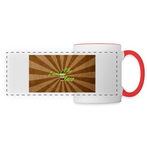 THELUMBERJACKS - Panoramic Mug