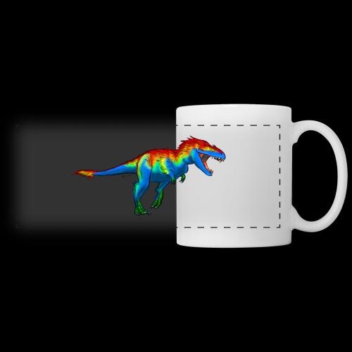T-Rex - Panoramic Mug