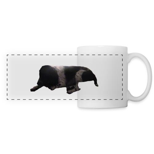 barnaby merch - Panoramic Mug