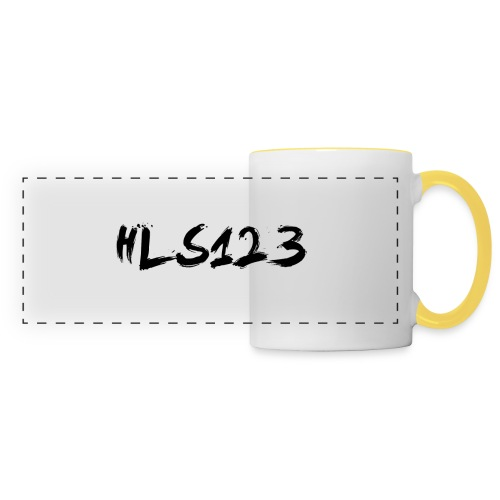 hls123 - Panoramic Mug