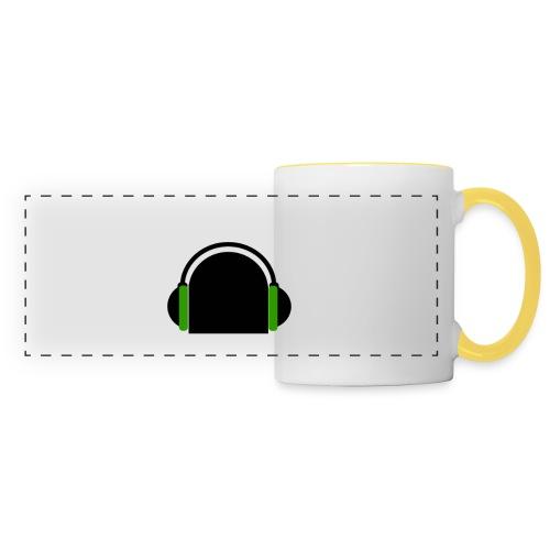 Game On - Panoramic Mug