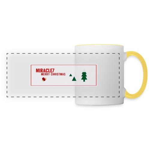 Christmas Exclusive - Panoramic Mug