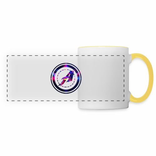 Limited Edition Logo - Panoramatasse