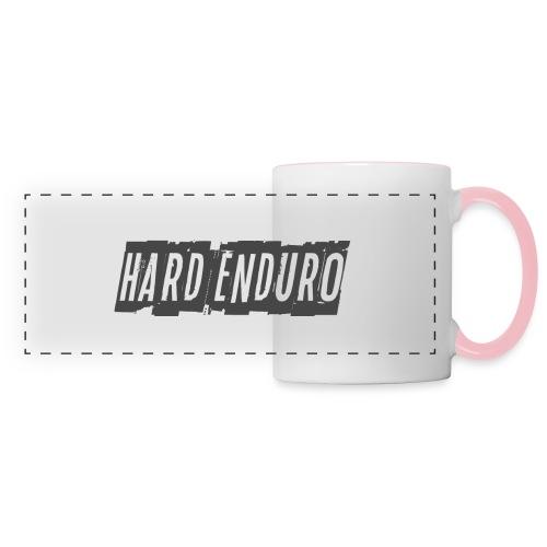 Hard Enduro - Panoramic Mug