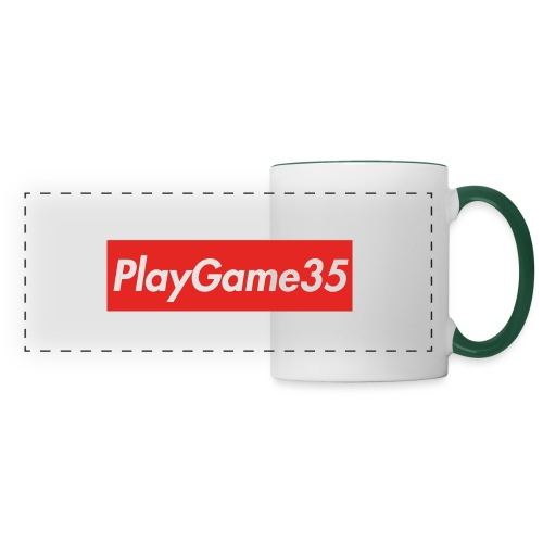 PlayGame35 - Tazza panoramica