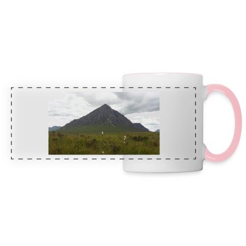 Buachaille Etive Mor - Panoramic Mug