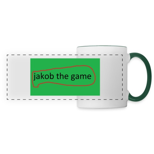 jakob the game - Panoramakrus