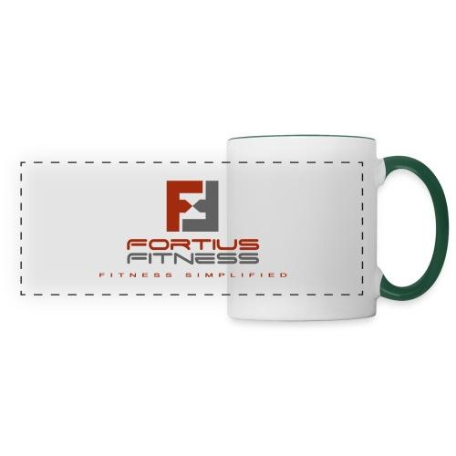 Fortius Fitness - Panoramakrus