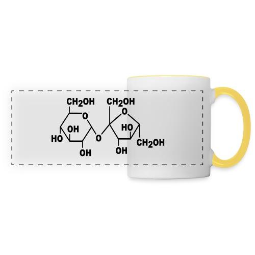 Sugar - Panoramic Mug