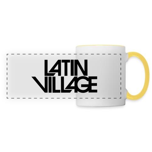 Logo Latin Village 30 - Panoramamok