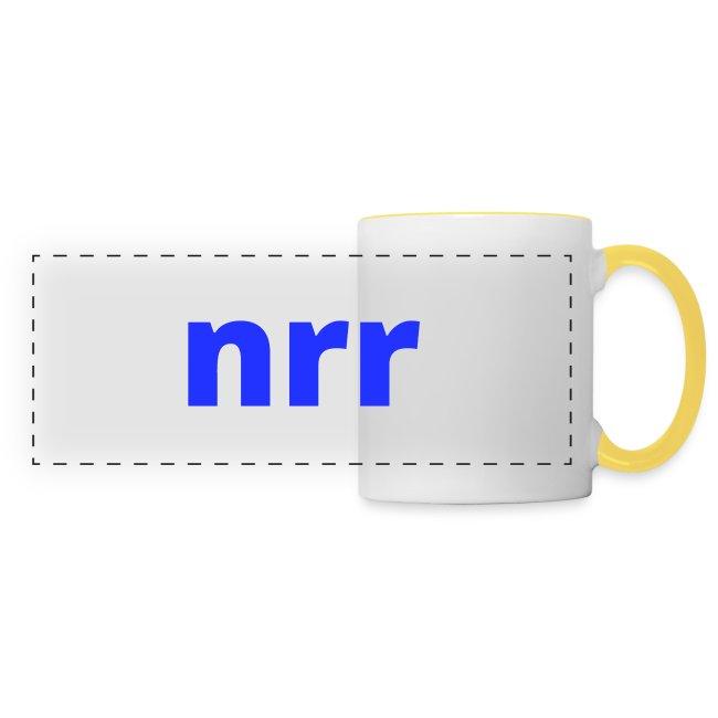 NEARER logo