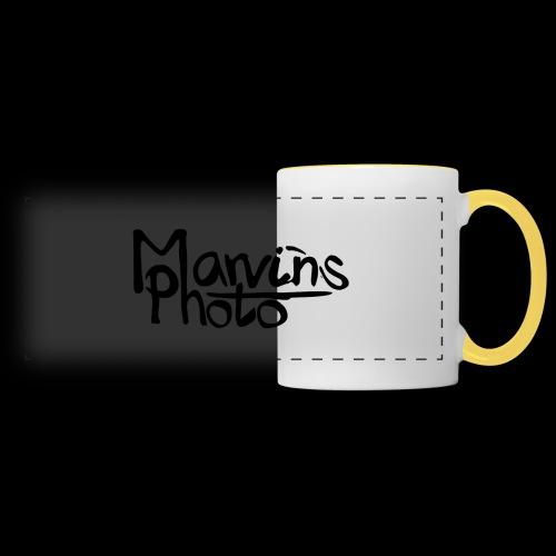 Marvins Photo - Panoramatasse