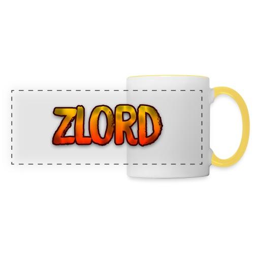 YouTuber: zLord - Tazza con vista
