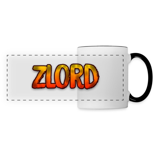 YouTuber: zLord - Tazza panoramica