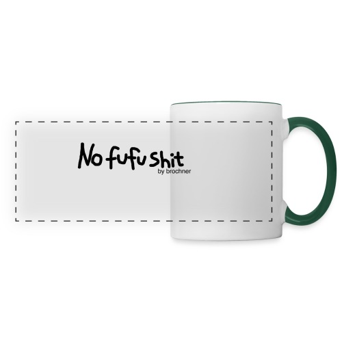 no fufu shit by brochner - Panoramakrus