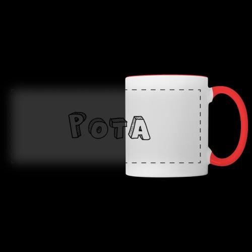 pota1 - Tazza panoramica