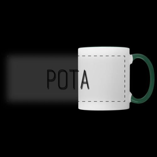 pota2 - Tazza con vista