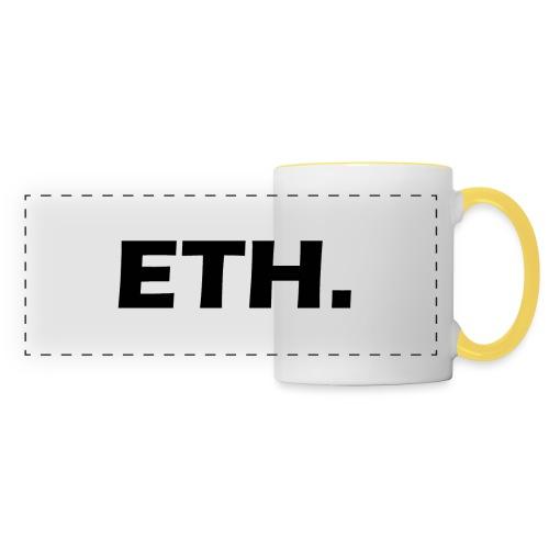 Ethereum - Panoramatasse