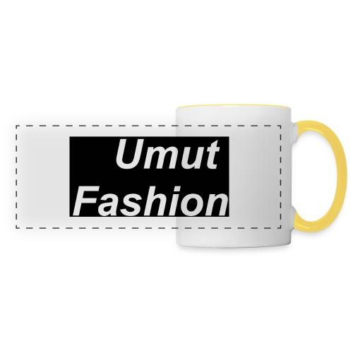 Umut Fashion - Panoramatasse