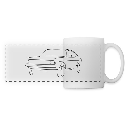 auto slight - Panoramatasse