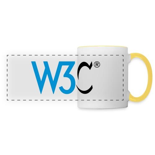 w3c - Panoramic Mug