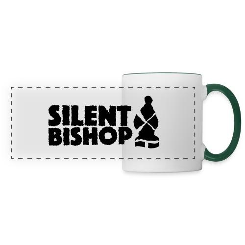 Silent Bishop Logo Groot - Panoramamok