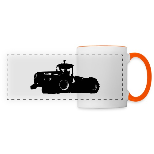 CIH9370 - Panoramic Mug