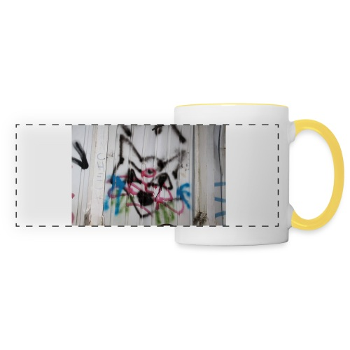26178051 10215296812237264 806116543 o - Mug panoramique contrasté et blanc