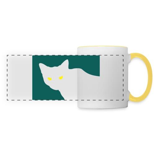 Spy Cat - Panoramic Mug
