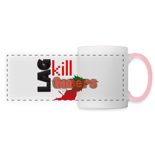 LAG Kills - Panoramic Mug