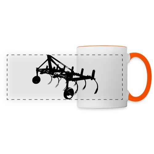 Cultivator1 - Panoramic Mug