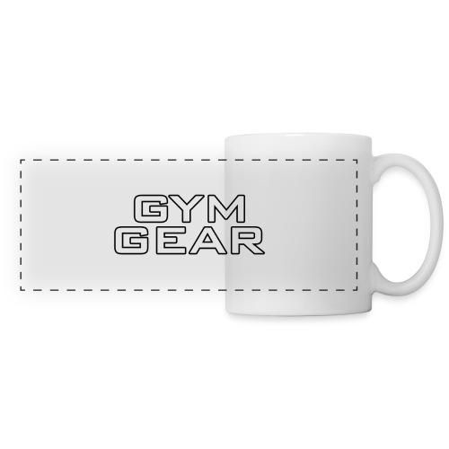 Gym GeaR - Panoramic Mug