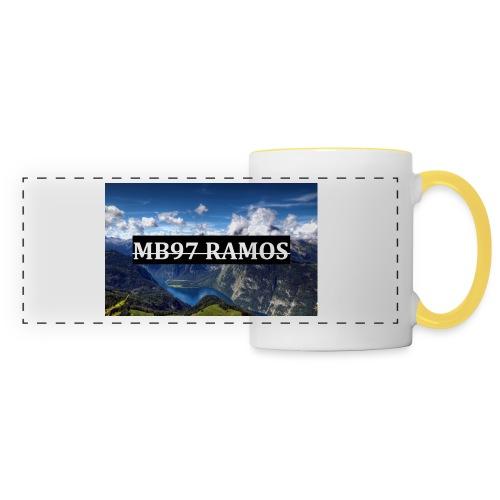 MB97RAMOS - Panoramatasse