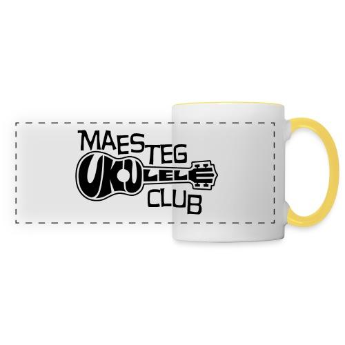 logoborder3 png - Panoramic Mug