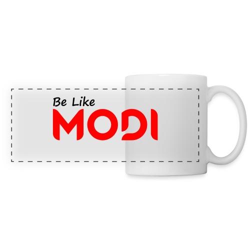 Be Like MoDi - Kubek panoramiczny