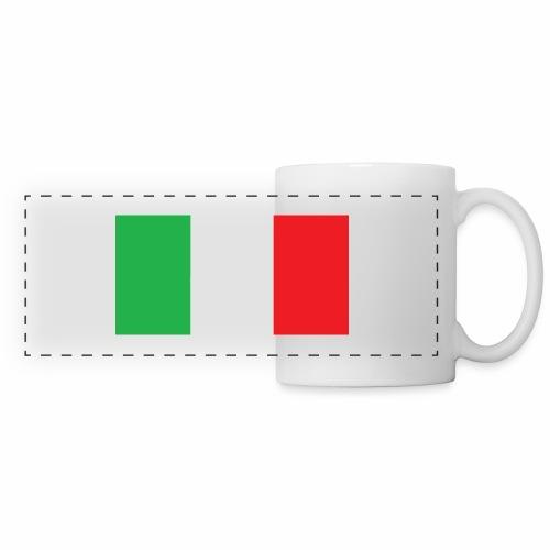 Italien Fußball - Panoramatasse