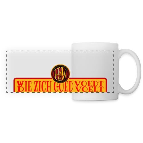 wie en die png - Panoramic Mug