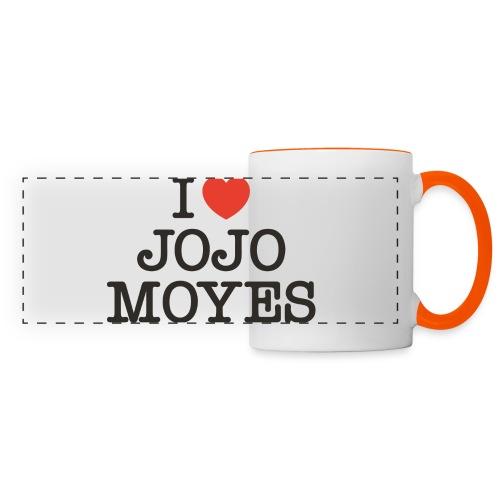 I LOVE JOJO MOYES - Panoramakrus