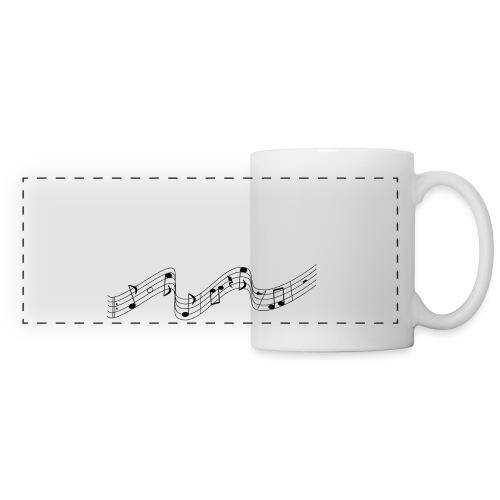 melody 148443 png - Panoramic Mug