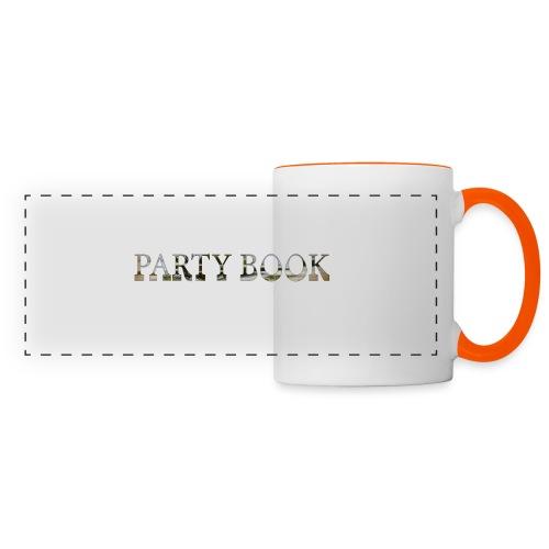 PartyBook - Panoramatasse