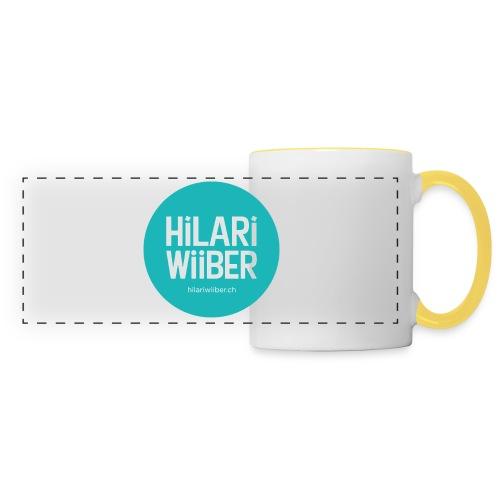 Hilari Wiiber - Fanartikel - Panoramatasse