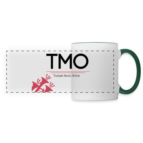 TMO Logo - Panoramic Mug