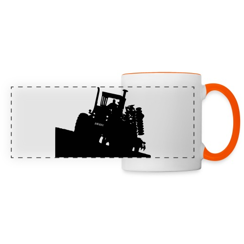 steiger1 - Panoramic Mug