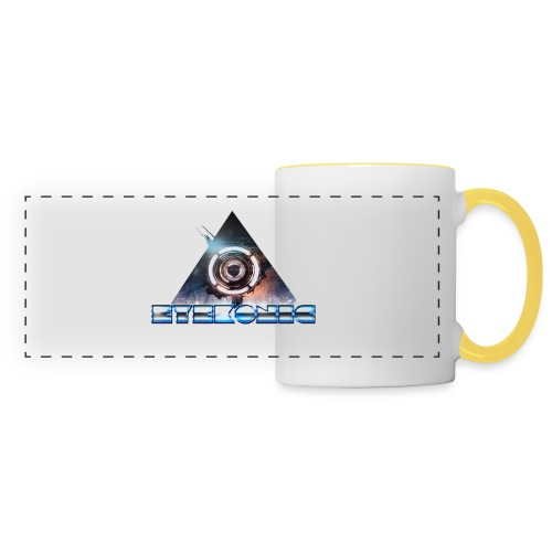 Logo Design - Panoramic Mug