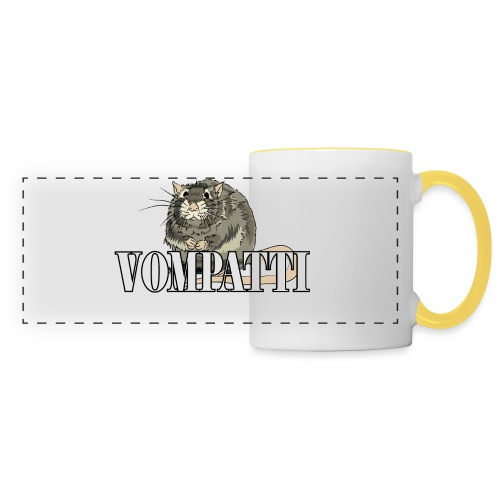Vompatti - Panoraamamuki