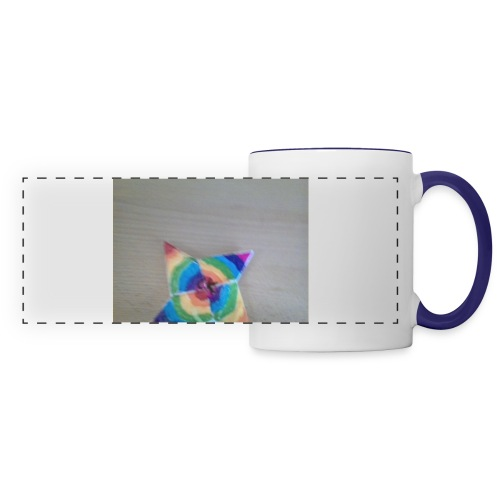 ck stars 2017 - Panoramic Mug