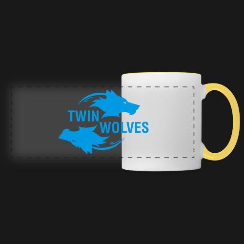 Twin Wolves Studio - Tazza con vista