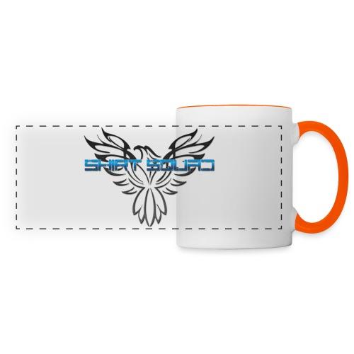 Shirt Squad Logo - Panoramic Mug