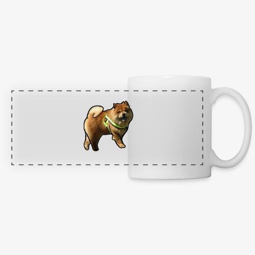 Bear - Panoramic Mug