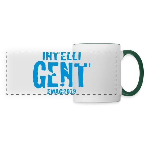 Intelli-Gent - Panoramic Mug